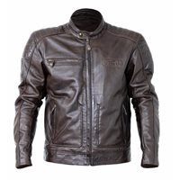 RST Roadster II CE Leather Jacket 2833 (Tobacco)