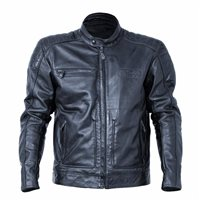 RST Roadster II CE Leather Jacket 2833 (Black)