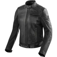 Revit Ladies Jacket Clare (Black)