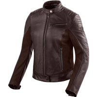 Revit Ladies Jacket Clare (Dark Brown)