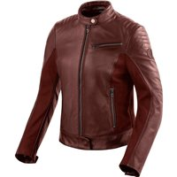 Revit Ladies Jacket Clare (Red)