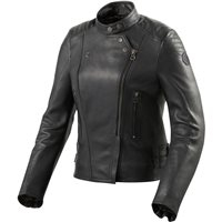 Revit Ladies Jacket Erin (Black)