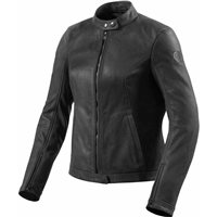 Revit Ladies Jacket Rosa (Black)