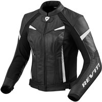 Revit Ladies Jacket Xena 2 (Black|White)