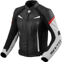 Revit Ladies Jacket Xena 2 (White|Red)