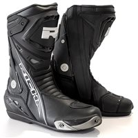 Richa Blade Waterproof Motorcycle Boots (Black)