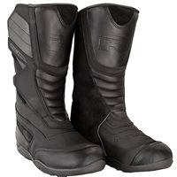 Richa Vapour Motorcycle Boots (Black)