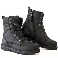 Richa Brookland Motorcycle Boots (Black)