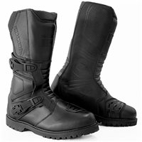 Richa Adventure Motorcycle Boots (Black)
