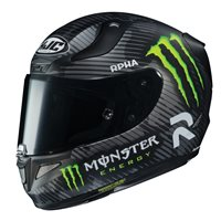 HJC RPHA 11 Monster 94 Special Motorcycle Helmet