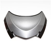Shoei GT Air Upper Air Intake (Dark Grey)