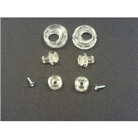 Shoei X-Spirit 3 Tear Off Button Set