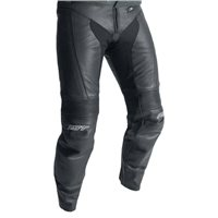 RST R-18 CE Leather Trousers 2065 (Black) -Short Leg