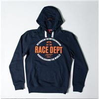 RST 1988 Original Hoodie (Navy/Orange) 0188