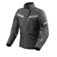 Revit Poseidon 2 Gore-Tex Jacket (Black)