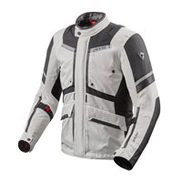 Revit Neptune 2 GTX Gore-Tex Jacket (Silver|Black)