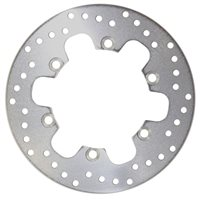 EBC Rear Stainless Steel Disc - MD1163