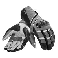 Revit Dominator Gore-Tex Gloves (Grey-Anthracite)