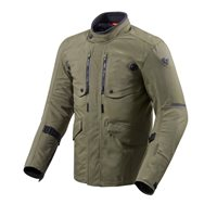 Revit Trench GTX Gore-Tex Jacket (Dark Green)