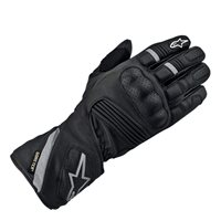 Alpinestars WR-3 GTX Gore-Tex Motorcycle Gloves