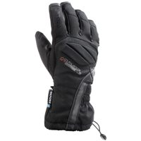 Oxford Convoy 1.0 Waterproof Glove - Black