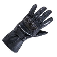 Richa Ravine Motorcycles Glove (Black)