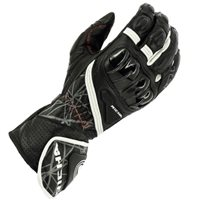 Richa Tiran Gloves (Black)