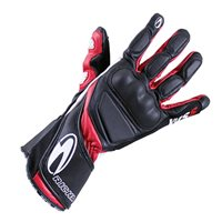 Richa WSS Gloves (Black/Red)