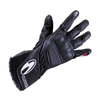 Richa WSS Motocycle Gloves (Black)