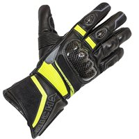 Richa Baltic Evo Gloves (Fluo Yellow)