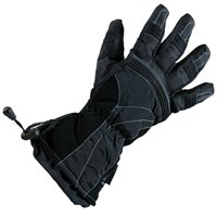 Richa Probe Motorcycle Gloves (Black)