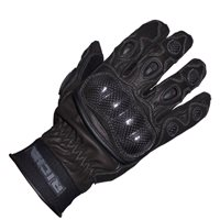 Richa Spark Motorcycle Gloves (Black)