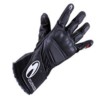 Richa WSS Ladies Motorcycle Gloves (Black)