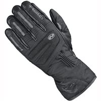 Held Everdry Motorcycle Gloves (Black)