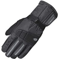 Held Faxon Motorcycle Gloves (Black)