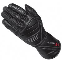 Held Sparrow Motorcycle Gloves (Black)