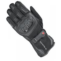 Held Sambia 2in1 Gore-Tex Motorcycle Gloves (Black)
