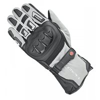 Held Sambia 2in1  Gore-Tex Motorcycle Gloves (Black/Grey)