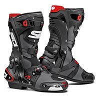 Sidi REX CE Motorcycle Boots (Grey|Black)