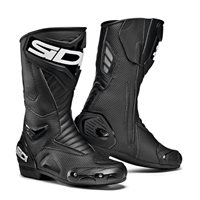 Sidi Performer Air Boots (Black)