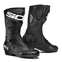 Sidi Performer Ladies Boots (Black)