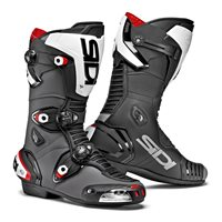 Sidi Mag-1 Motorcycle Boots (Grey/Black)
