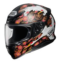 Shoei NXR Transcend TC-10 Motorcycle Helmet