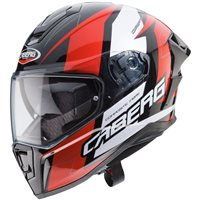 Caberg Drift Evo Speedstar Helmet (Black|Red|White)