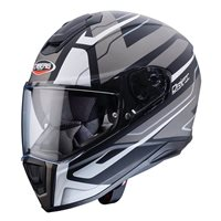 Caberg Drift Shadow Helmet (Matt Black|Anthracite)