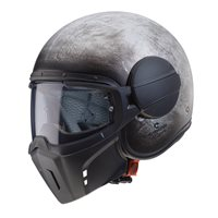 Caberg Ghost Open Face Helmet (Iron)