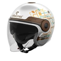 Caberg Uptown Ladies Open Face Helmet
