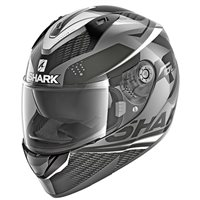 Shark Ridill Stratom Helmet (Black|Grey)