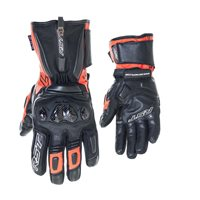 RST Paragon V CE WP Motorcycle Glove Flo Red (2419)