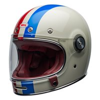 Bell Bullitt Command Helmet (White|Red|Blue)